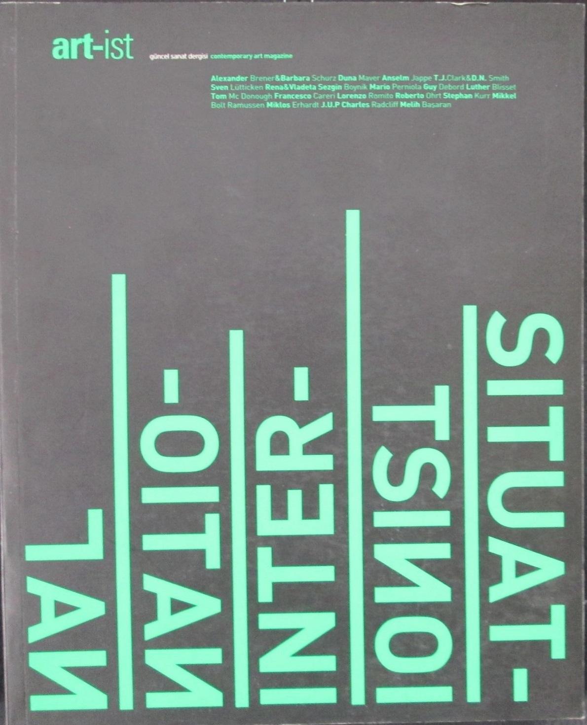 Situationist International